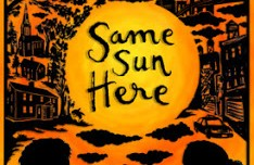 Same Sun Here by Silas House & Neela Vaswani