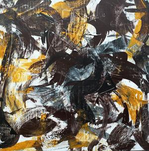 Mystery vs. Meaning in the Primitive at Galerie Hertz