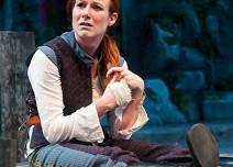 Madison Dunaway in Twelfth Night. Photo-Kentucky Shakespeare.