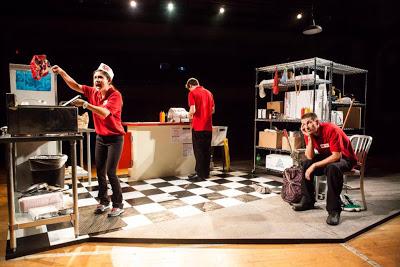 """Theatre [502] Attempts a Thriller in """"Edgewise"""""""