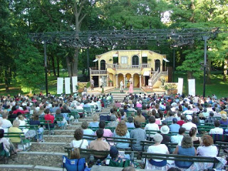 Come Back to the Park! A Conversation with Kentucky Shakespeare's New Producing Artistic Director: Matt Wallace