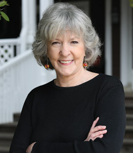 "Kinsey Millhone Returns in Louisville Native Sue Grafton's ""W is for Wasted"""