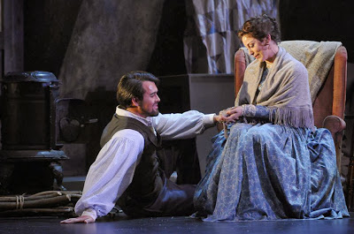 "Kentucky Opera Opens a New Season with ""La Boheme"""