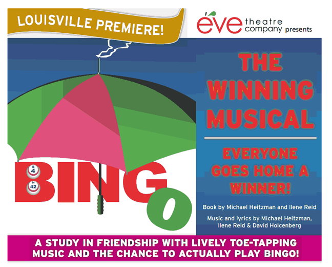 "Eve Theatre's ""Bingo!"" Finds Good Moments Despite Uneven Script and Score"