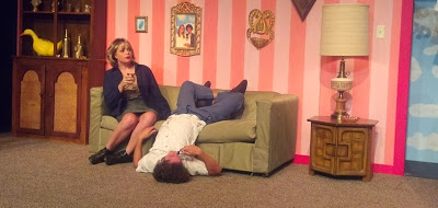 Early Christopher Durang Play Remains Relevant at Bellarmine
