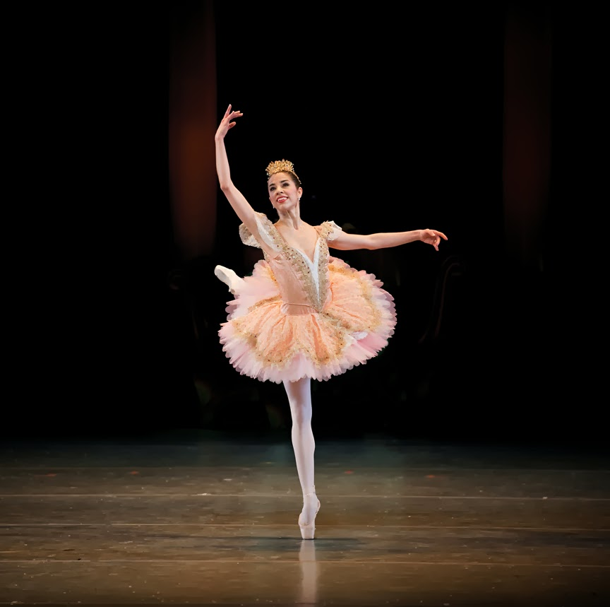 Interview with Christy Corbitt Miller, Louisville Ballet