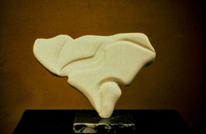 Spread Your Wings, marble, William Duffy