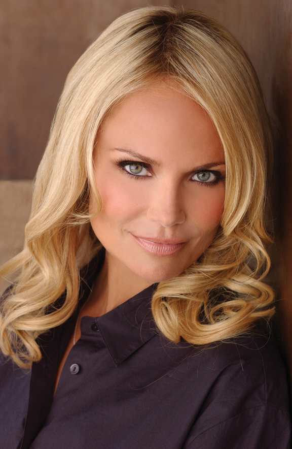 Interview with Kristin Chenoweth