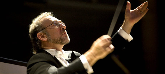 Louisville Orchestra Delivers The Embodiment of Americana