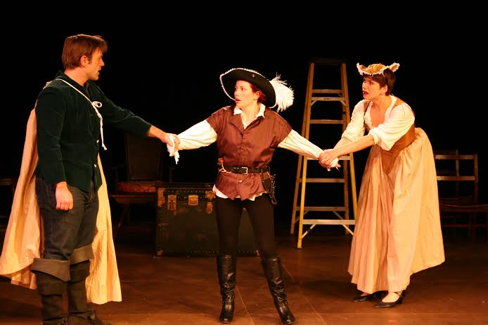 Savage Rose Gives Enlightening Production of Twelfth Night