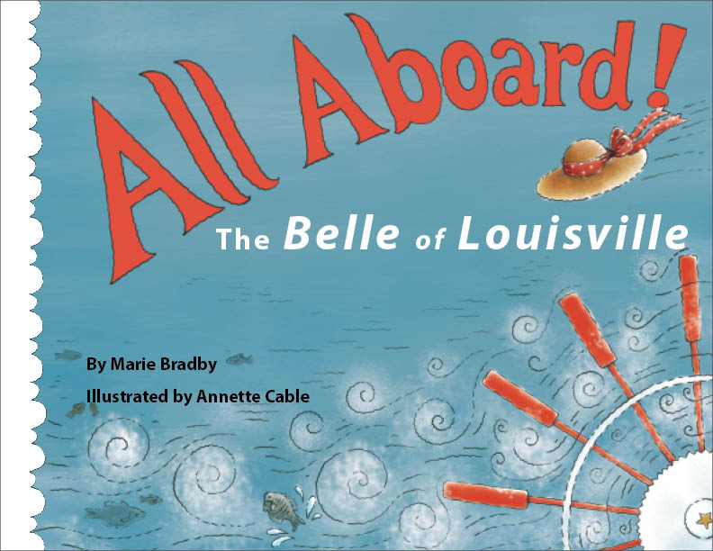New Children's Book Celebrates The Belle's Centennial