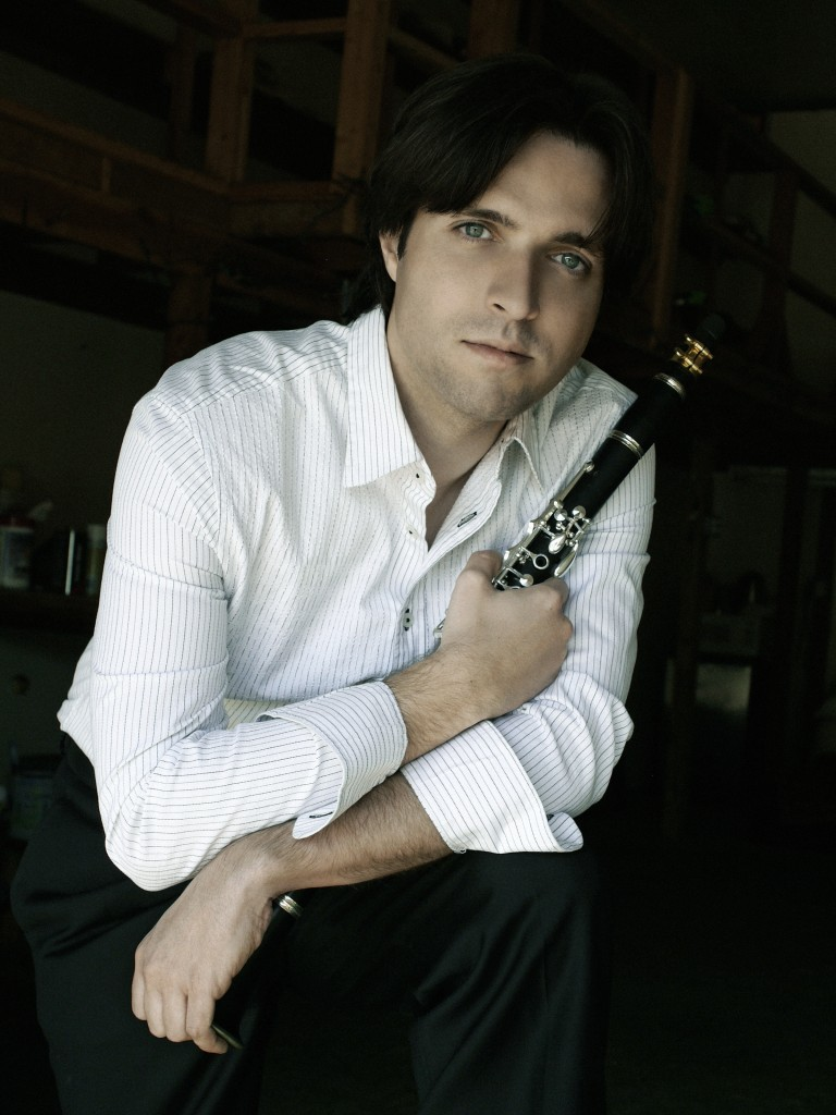 """Louisville Orchestra and Conductor Milanov Begin the Year with """"New World"""""""