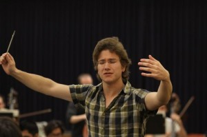 New Director Plans Bold, Challenging New Season for Louisville Orchestra