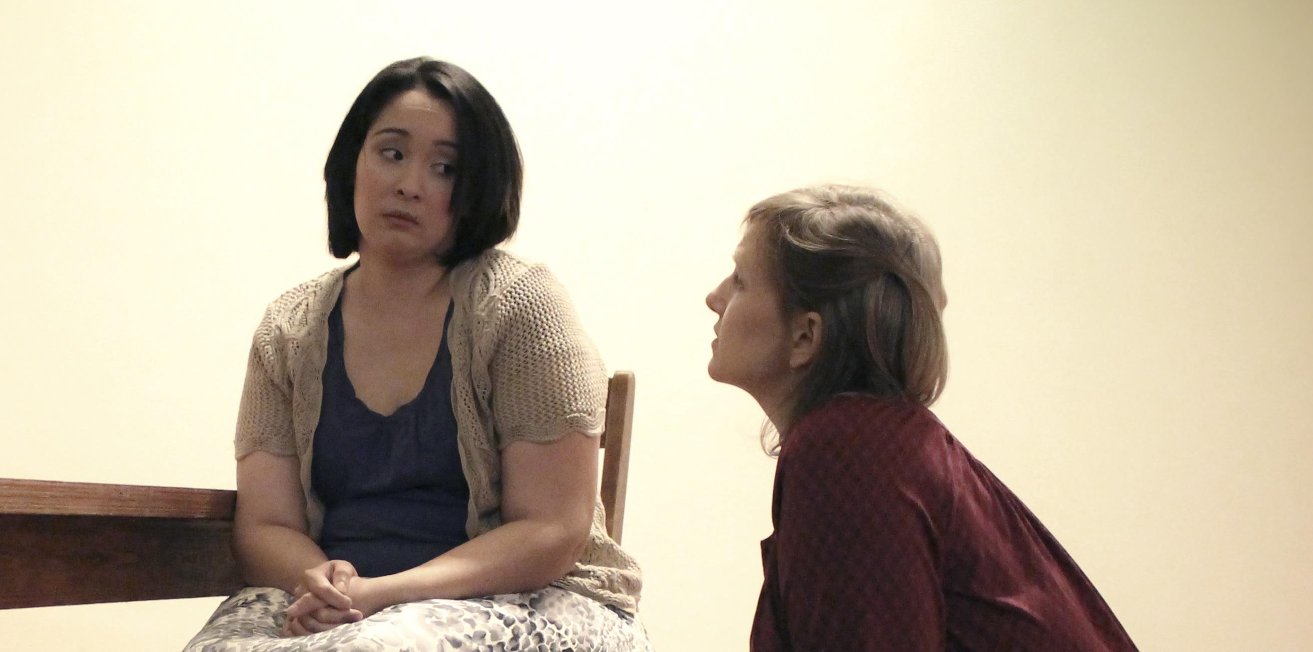 """""""Luz"""" is Affecting Docudrama"""