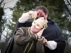 Hamlet tour