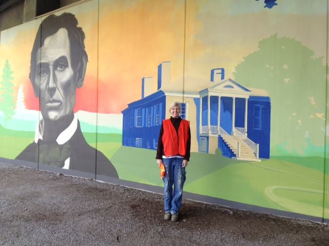 EDITORIAL: Public Art IS A Necessity