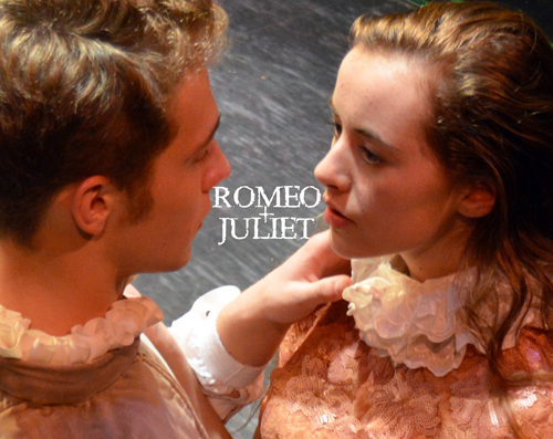 Fresh, Emotional Romeo & Juliet