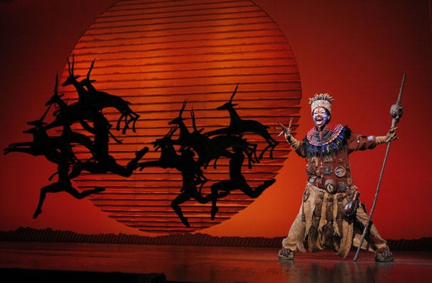 Lion King's Growing Pains: No Longer New, Not Yet Classic