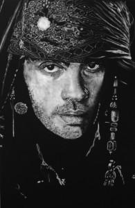 Lenny Kravitz as Jack Sparrow
