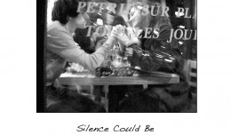 Silence Could Be The Most Eloquent Form Of Lying (crropped)