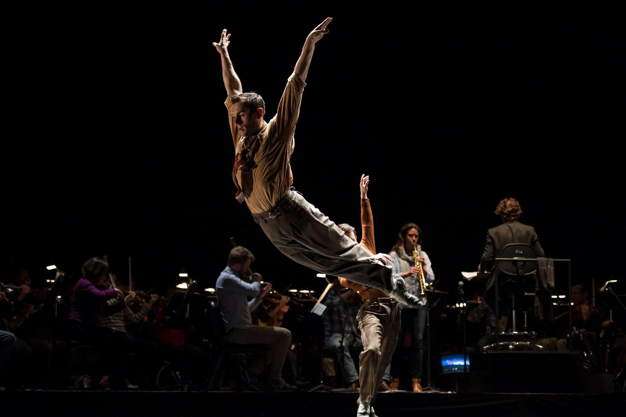 Louisville Ballet Announces 65th Season