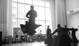 Company Dancer Ryan Stokes