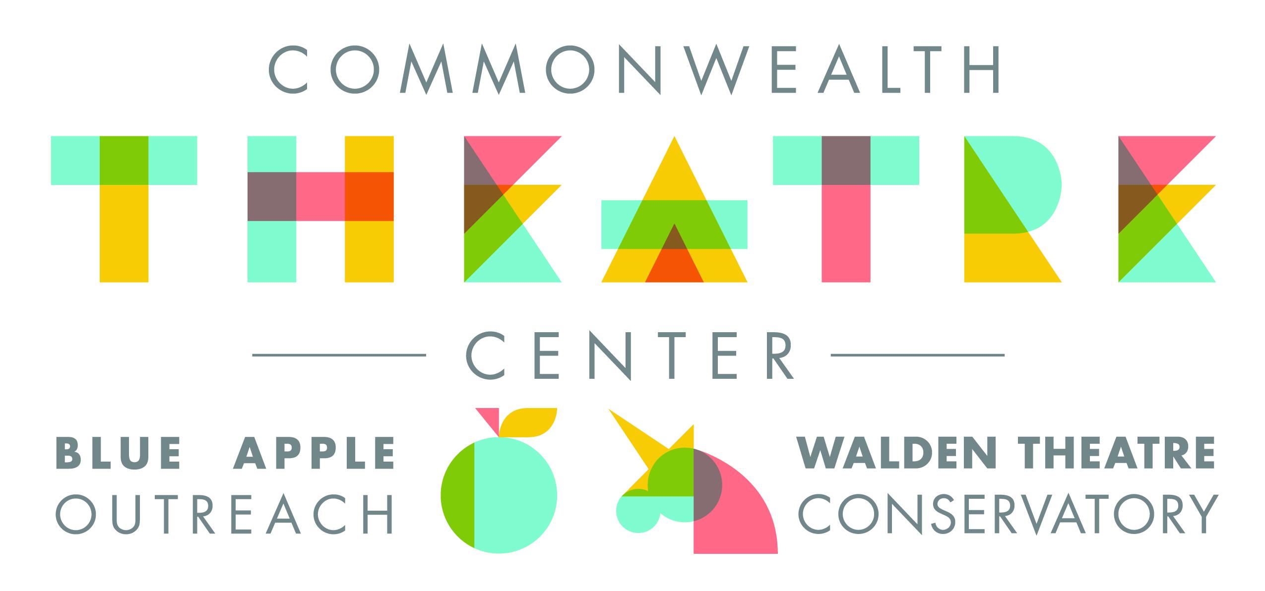 Walden + Blue Apple = Commonwealth Theatre Center