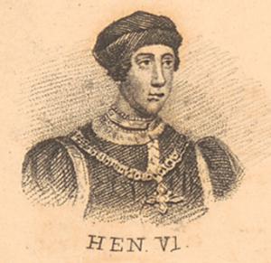 henryVi