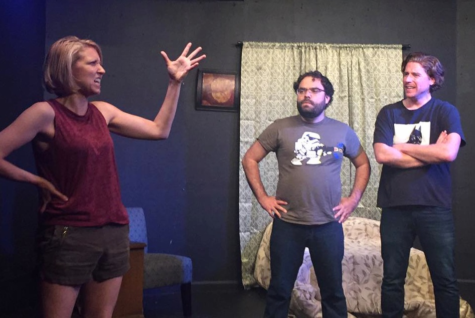 @con Opens Derby City Playwrights Festival