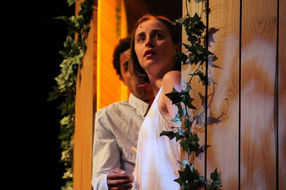 A Daring Romeo and Juliet