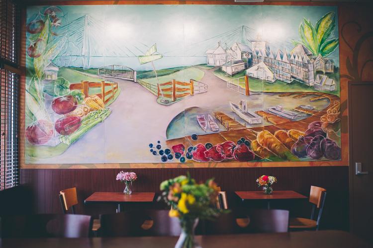 Krogers mural 2