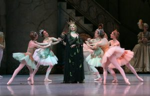 Kateryna Sellers and Company, Photo by Wade Bell