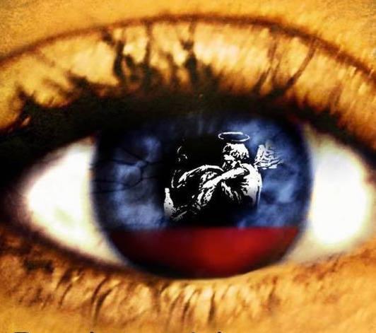 Louisville Fringe Opens: Broken Iris