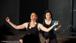 BWW Feature: ARTISTS ARE NO STRANGERS TO TRANSITION at Derby City Playwrights