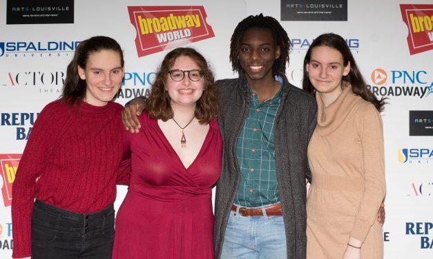 2019 Arts-Louisville/Broadway World Theatre Awards Ceremony