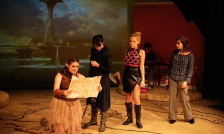 Lost & Found In Fantasy (Commonwealth Theatre Center)