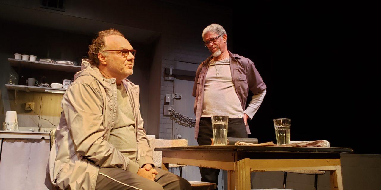 Suffering And Human Destiny (Bunbury Theatre)
