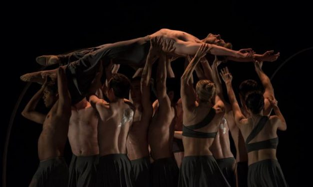 Grace In Life And Death (Louisville Ballet)