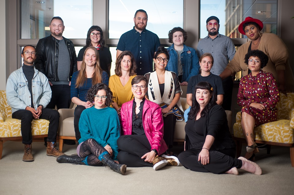 Third Generation Of Hadley Creatives