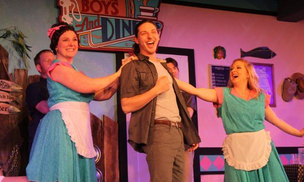 Paradise On Highway 57 (TheatreWorks of Southern Indiana)