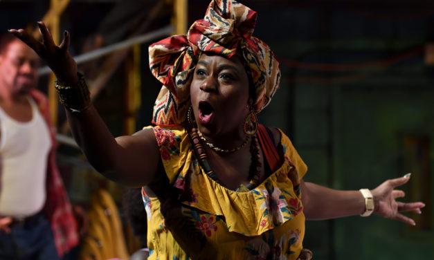 The Stories That We Weave (Actors Theatre of Louisville)
