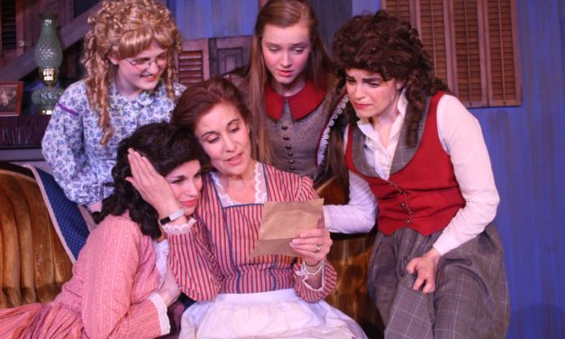Our Finest Dreams (TheatreWorks of SO IN)
