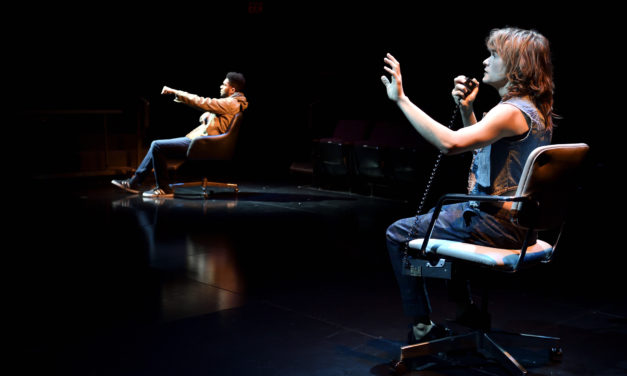 The Long Distance (Actors Theatre)