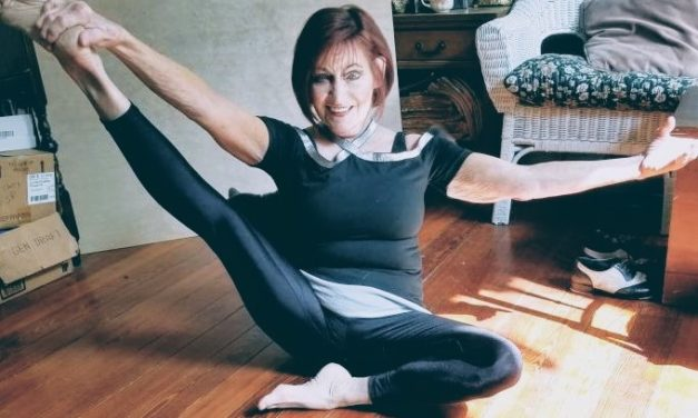 12 Questions with Teacher/Choreographer/Director Barb Cullen