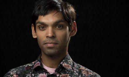12 Questions With Dancer/Choreographer Sanjay Saverimuttu