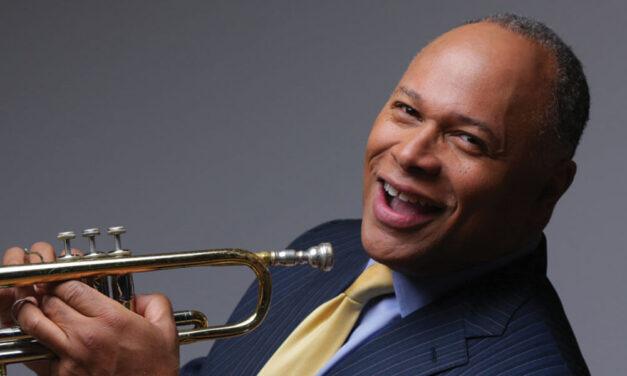 Blow Gabriel, Blow (Louisville Orchestra)