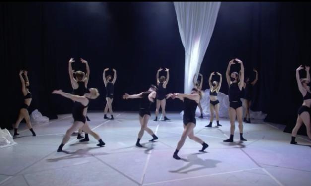After The Fall (Louisville Ballet)