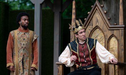 We Happy Few (Kentucky Shakespeare)