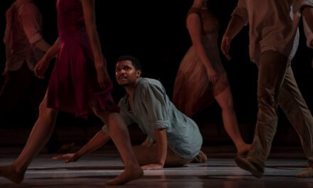 Moving The Bard (Louisville Ballet)