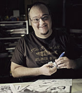 Interview with Comic Book Artist Jay Leisten
